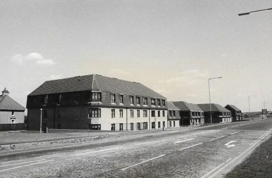 1983 Devlin Grove