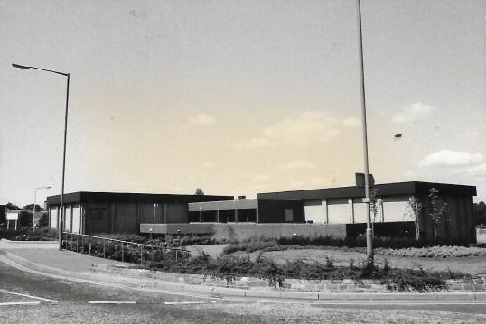 1983 Sports Centre