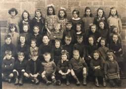 1922 Auchinraith School