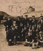 1920 Miners High Blantyre Thomas Cavanagh