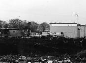 1977 Eddie Collins Shop 21st April