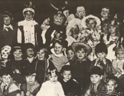 1980 DL Primary Halloween