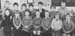 1980 St Blanes Primary School