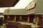 1980 Clydeview Shopping Centre