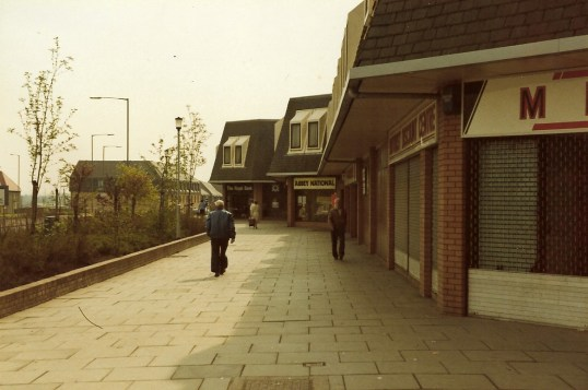 1984 Clydeview shopping centre1