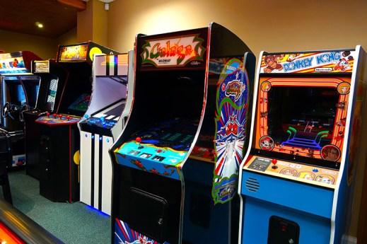 24266-arcade machines
