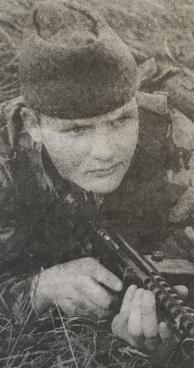 1980 David Robertson