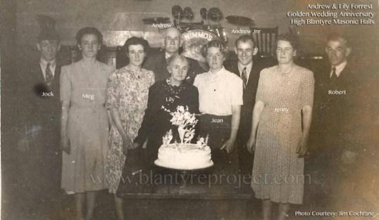 1949 Andrew & Liily