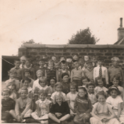1962 High Blantyre Primary