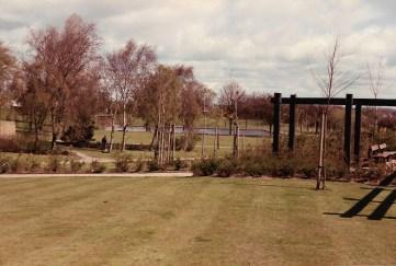 1982 Stonefield Public Park