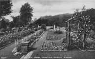 1941 Rose Garden