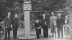 1941 Herald Clock