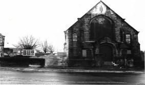 1977 Bethany Hall