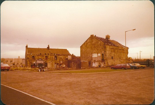 1981 Co Demolition