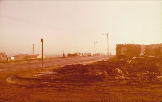 1981 Glasgow Rd Co Demolition