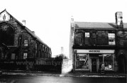 1977 Maddens shop