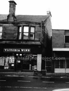 1977 Victoria Wine, Glasgow Rd