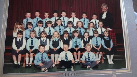 1989 High Blantyre Primary