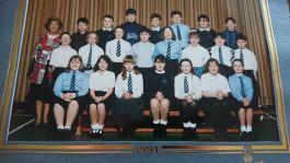 1994 High Blantyre Primry