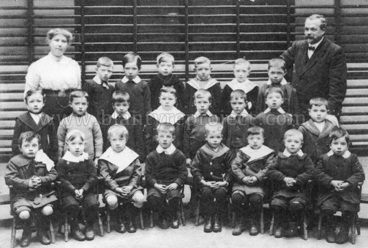 1911-ness-primary-school-blantyre-wm