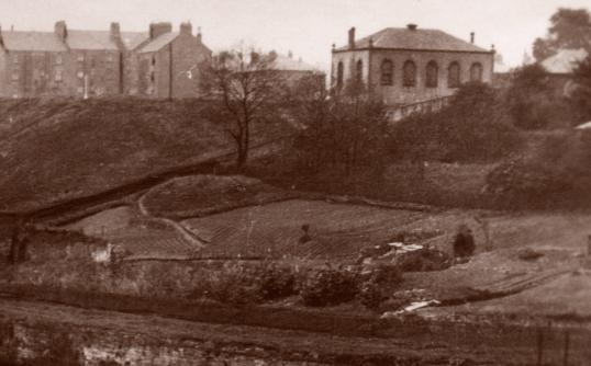 1929 Schoolhouse