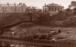 1930 School / Chapel