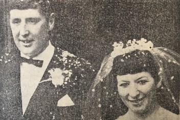 1968 Janet Branklin & James McBride