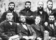 1877 Pit Disaster Volunteers