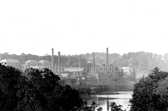 1895 Blantyre Works 4 wm