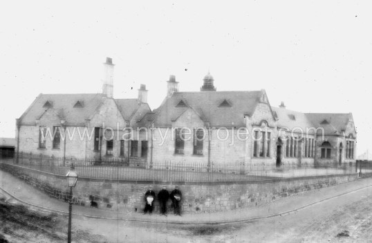 1905 Auchinraith School3 wm