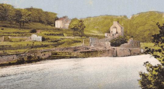 1910s Blantyre Works