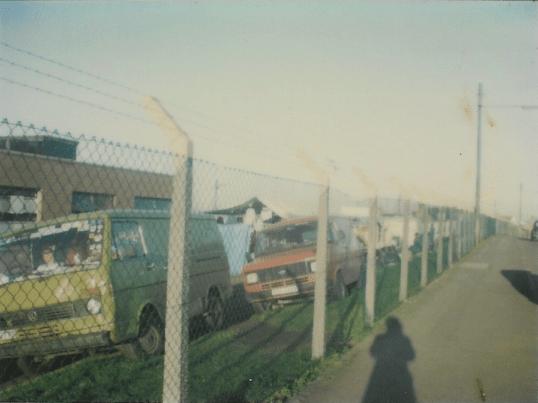 1983 15th nov Unauthorised market Auchin Rd2