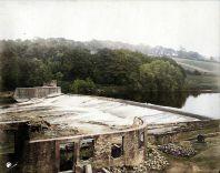 1904 Demolition of Gas Works