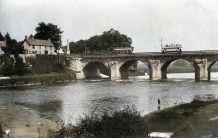 1913 Bothwell Bridge