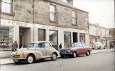1970s Stonefield Road