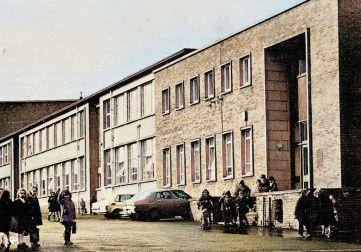 1970s St Josephs School