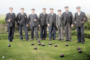 Blantyre Bowling Club