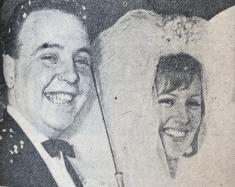 1968 Nancy Barr & John Campbell