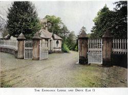 1921 Greenhall Lodge (PV)