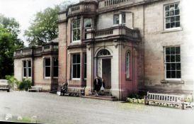 1921 Greenhall House (PV)