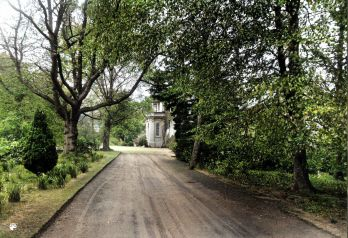 1921 Greenhall House