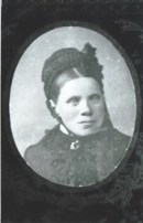 1851 Frances Shannon (Living in Blantyre 1851)