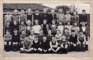 1950 High Blantyre Primary
