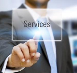 CUSTOMIZED SERVICES