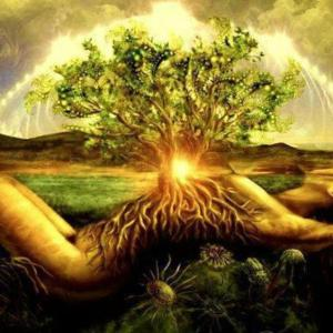 Mother-Earth-Gaia
