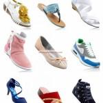 FOOTWEAR 4