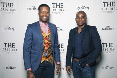 The Glenlivet Original Series XIPIXI- Isaac Pooe, Loyiso Macdonald