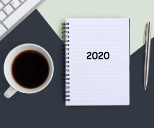 Design Magazine 2020 - A Tranquil Dawn, Design Magazine