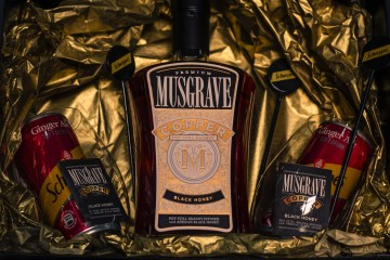 Musgrave Brandy - BLQ Giveaway
