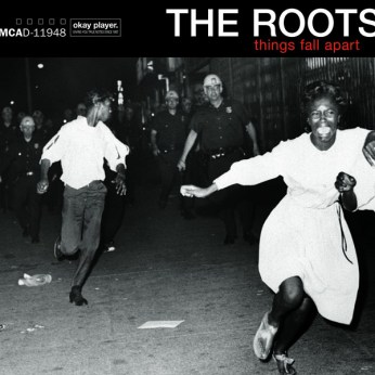 """THE ROOTS :: Things Fall Apart 12"""""""